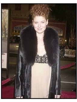 "Debra Messing at the ""Along Came Polly"" Premiere"