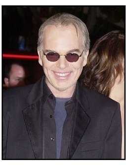 "Billy Bob Thornton at the ""Bad Santa"" premiere"
