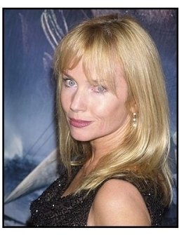"""Rebecca DeMornay at the """"Master and Commander"""" premiere"""