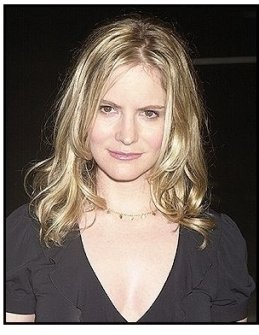 """Jennifer Jason Leigh at the """"In the Cut"""" premiere"""