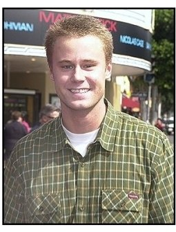"""Eric Nenninger at the """"Good Boy!"""" Premiere"""