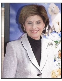 "Gloria Allred at the ""Good Boy!"" Premiere"