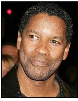 "ONE TIME USE ONLY: Denzel Washington at the ""Out of Time"" Premiere"