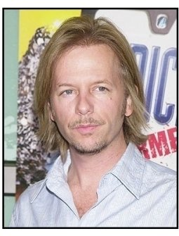 "David Spade at the ""Dickie Roberts: Former Child Star"" premiere"
