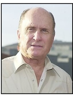 "Robert Duvall at the ""Open Range"" premiere"
