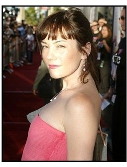 "ONE TIME USE ONLY:  Natasha Gregson Wagner at the ""Uptown Girls"" premiere"