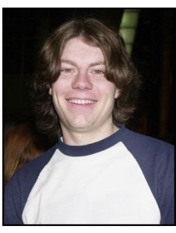 "Patrick Fugit at the ""Spun"" Premiere"
