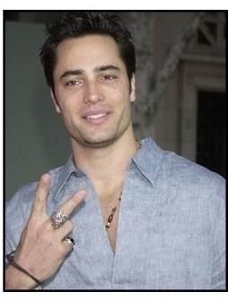 """Victor Webster at the """"Bringing Down the House"""" Premiere"""