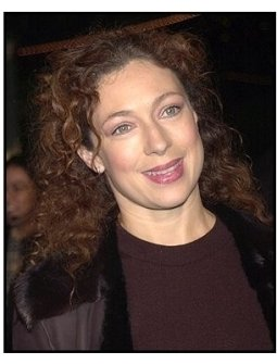 Lord of the Rings: The Two Towers premiere still: Alex Kingston