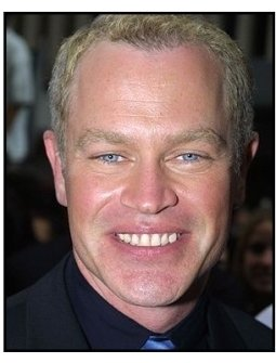 Neal McDonough at the Minority Report premiere