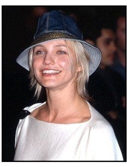 Cameron Diaz Looks: Cameron Diaz 2000 at the premiere for a Requiem for a Dream