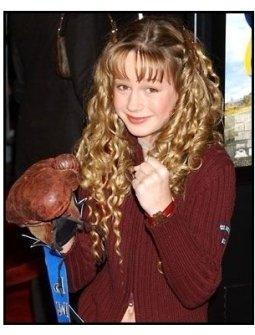 Brie Larson at the Crossroads premiere