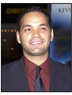 Vincent Laresca at the K-PAX premiere