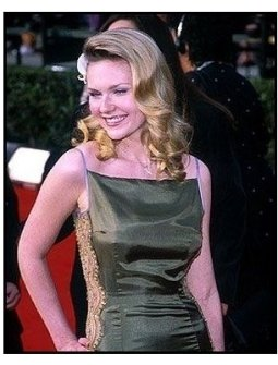 Kirsten Dunst at the 2000 SAG Screen Actors Guild Awards