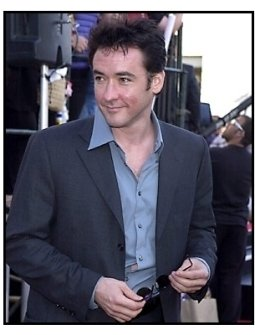 John Cusack at the America's Sweethearts premiere