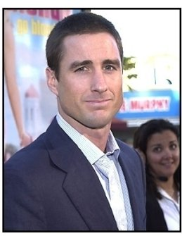 Luke Wilson at the Legally Blonde premiere