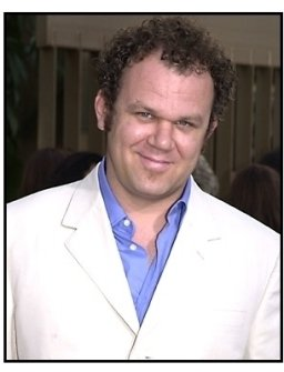 John C. Reilly at The Anniversary Party premiere