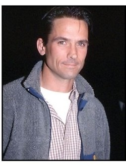 Billy Campbell at the Quills premiere