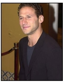 Mark Feuerstein at the What Women Want premiere
