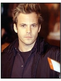 Stephen Dorff at The Family Man premiere