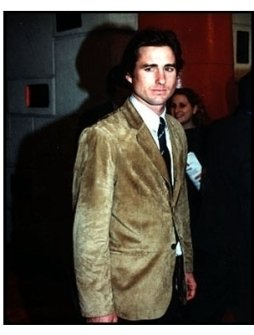 """Luke Wilson at the """"Committed"""" Premiere"""