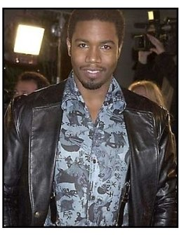 Michael Jai White at the Exit Wounds premiere