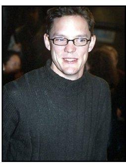 Matthew Lillard at the Thirteen Days premiere