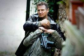 Liam Neeson, Taken 2