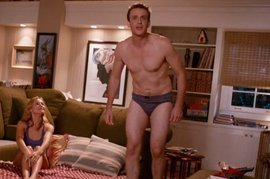 Jason Segel, Sex Tape