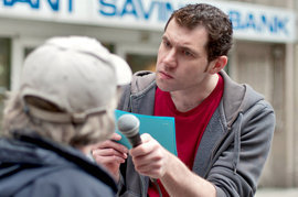 Billy Eichner, Billy On The Street