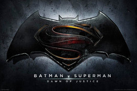 Batman v Superman, Dawn of Justice