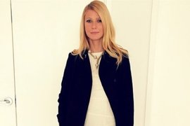 Gwyneth Paltrow, Instagram