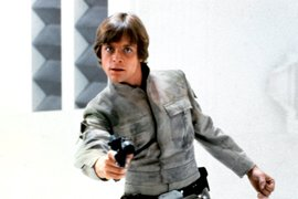 Mark Hamill, Star Wars