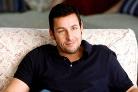 Adam Sandler, Funny People
