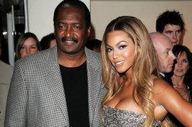 Beyonce, Mathew Knowles