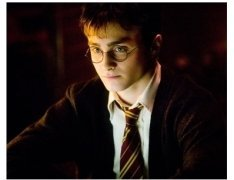Daniel Radcliffe as Harry Potter in Warner Bros. Pictures' 'Harry Potter and the Order of the Phoenix'
