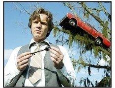 """Big Fish"" Movie Still:Ewan McGregor"