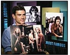 Almost Famous interview video still: Billy Crudup
