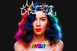 Froot, Marina and the Diamonds