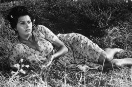 Sophia Loren, Two Women
