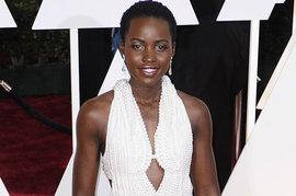 Lupita Nyong'o, Oscars 2015