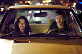 Nick & Norah's Infinite Playlist, Michael Cera, Kat Dennings