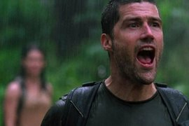 Lost, Matthew Fox