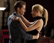 'Glee' (Season 2): Gwyneth Paltrow, Matthew Morrison