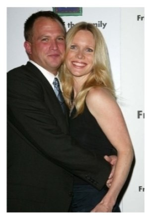 Lauralee Bell and husband Scott