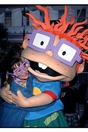 Christine Cavanaugh at the Rugrats in Paris premiere