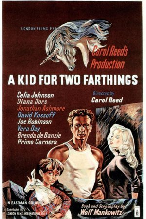 Kid For Two Farthings
