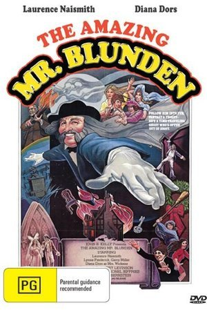 Amazing Mr. Blunden