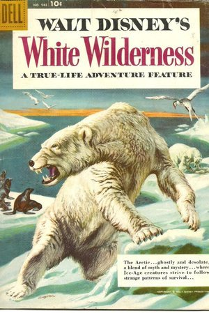 White Wilderness