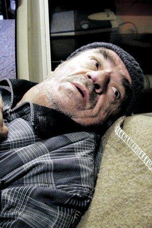 Death of Mr. Lazarescu